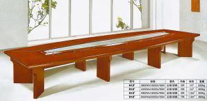 High Quality Design Conference Table (FEC912) pictures & photos