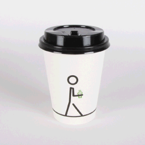 Coffee Paper Cup/High Quality Paper Cup, Paper Coffee Cup pictures & photos