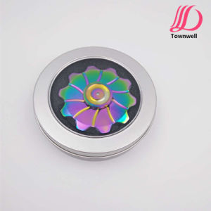 Zinc Alloy Hand Spinners R188 Ball Bearings Spins 3+ Minutes pictures & photos