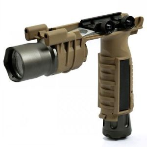 M910A CREE LED Weaponlight Tactical Military Flashlight pictures & photos