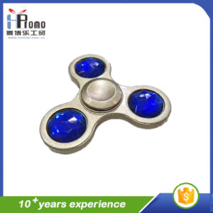 Zinc Alloy Finger Gyro Spinner, Fidget Spinner pictures & photos