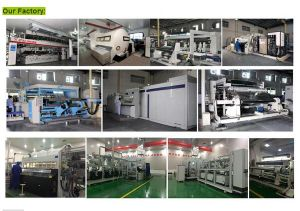 Changyu VMCPP Film for Soft Packaging pictures & photos
