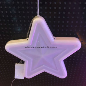 LED Star Light Christmas Night Light for Decoration pictures & photos