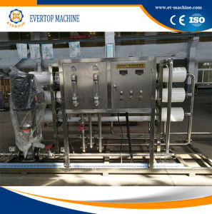 Reverse Osmosis Purification System, Stainless Steel Water Filter pictures & photos