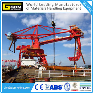 Chain Bucket Ship Unloader pictures & photos