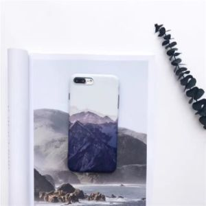 Classical Chinese Ink-Wash Painting IMD Design Flexible TPU Back Cover pictures & photos