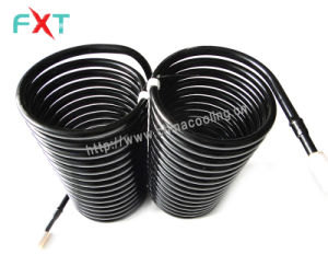 Single Coil Wire Tube Condenser pictures & photos