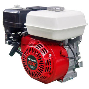 Top Quality 1 Cylinder 6.5 HP Gasoline Engine pictures & photos