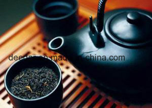 Golden Fungus Dark Tea pictures & photos