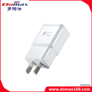 Mobile Phone Gadget Original Fast for Samsung Wall Charger Micro USB pictures & photos