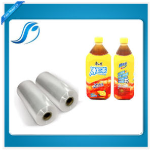 Stable Quality and Clear PVC Heat Shrink Film