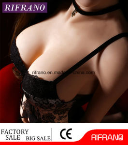 New Product with Ce OEM Durable Soft Germany Silicone Sex Doll pictures & photos