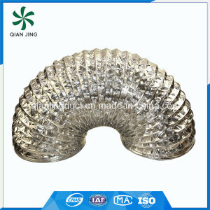 Flame Resistant Combi Glass Fabric Flexible Duct pictures & photos