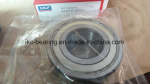 SKF 3310A-2z Zz 3306A Angular Contact Ball Bearing (3309A, 3308A, 3310A, 3312A ZZ 2RS C3) pictures & photos