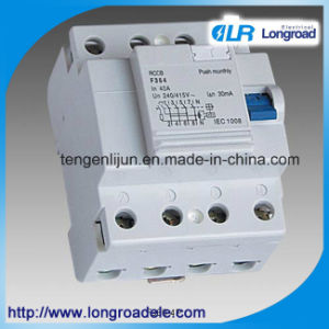 Model F360 Series RCD (Residual Current Device) pictures & photos