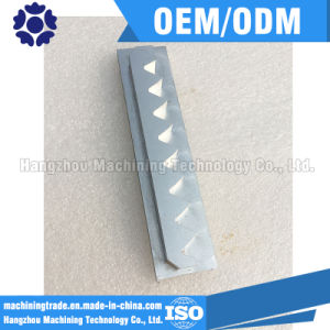 Top Quality Custom OEM Precision CNC Machining Parts Milling, Drilling, Tapping, pictures & photos