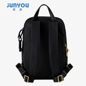 2017 New Style Fashion Leisure Female Nylon Backpack Bag pictures & photos