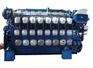 China Crrs (CNR) Dalian 8240zc-Df/8240zd-Df/8V240zj/8V240zc/8V240zd/12V240zj/12V240zc/12V240zd Locomotive Engine pictures & photos