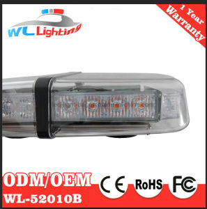 24W Emergency Vehicle LED Mini Lightbar pictures & photos