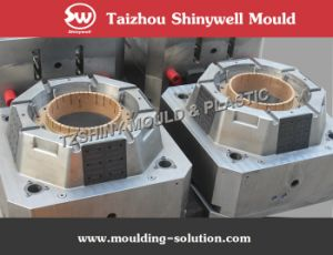 Paint Bucket Mould High Quality Multi Cavities pictures & photos