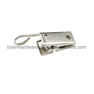 Metal Clip with S Hook pictures & photos