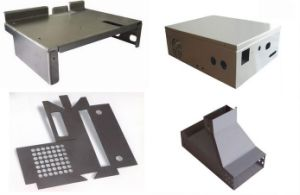 Precision Sheet Metal Fabrication Services, Precision Metal Parts pictures & photos