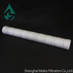 "20"" String Wound Filter Cartridge pictures & photos"