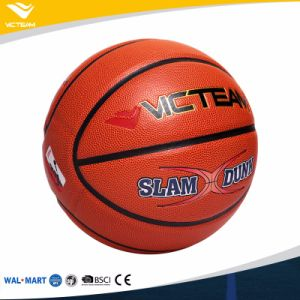 Superb Branded Long-Lasting No. 5 Basketball Ball pictures & photos