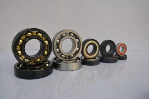 Deep Groove Ball Bearing pictures & photos