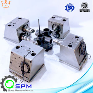 Competitive Price Plastic Mould Maker pictures & photos