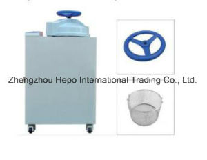 50L Stainless Steel Autoclave for Lab and Hospital pictures & photos