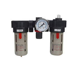 Dopow AC/Bc 200003-in-1 Filter Regulator Lubricator (Combo FRL) pictures & photos