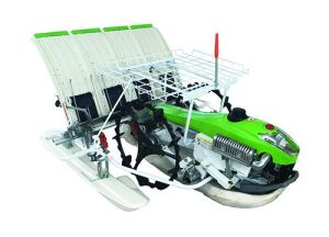 Flw 2zf-4k Walking- Type Rice-Transplanter pictures & photos