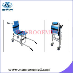 Ea-6A Evacuation Emergency Folding Stair Stretcher with Wheels pictures & photos