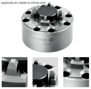 4 Jaw Air Chuck Used for CNC Machine (3A-100006) pictures & photos