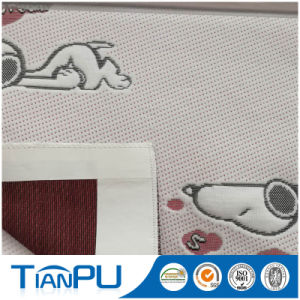 2017 Hangzhou Hot Sale High Quality Knitted Mattress Ticking Fabric pictures & photos