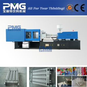 High Speed Injection Moulding Machine for Preforms and Caps pictures & photos