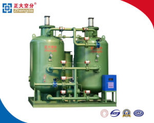 Skid-Mounted Nitrogen Generator for Petroleum Industrial pictures & photos