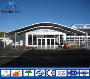 Huge Luxury Decoration Arcum Tent Event Tents pictures & photos