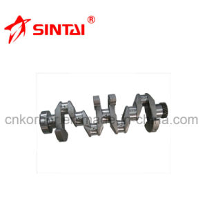 High Quality Crankshaft for Deutz F4l912 F4l913 02138819 pictures & photos