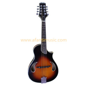 Solid Spruce Top Mandolin (AM-C50) pictures & photos