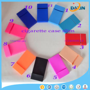 Fashion Silicone Cigarette Box Case Cover pictures & photos