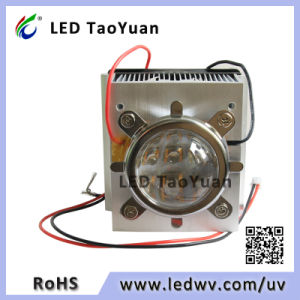 UV LED 415nm Curing Module 50W pictures & photos