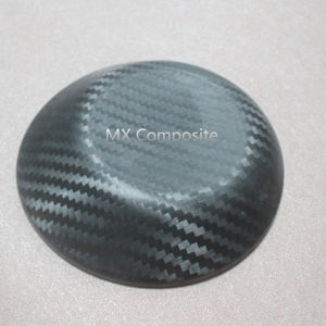 High Strength Carbon Fiber Cover for Auto Motorcycle pictures & photos