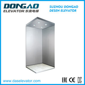Economical Passenger Home Elevator with Stainless Steel pictures & photos