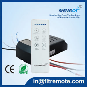 PWM DC Motor Controller Universal AC Remote with Dimmer F30 pictures & photos