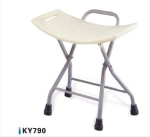 Ce Approved Medical Shower Chair pictures & photos
