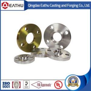 Carbon&Stainless Steel Class 150 Flange pictures & photos