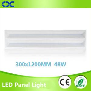 Uniform Brightness Ultra Thin LED Panel Light LED Panel Lamp pictures & photos