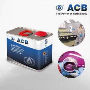 Repair Auto Body Car Paint Swatches Hardener pictures & photos